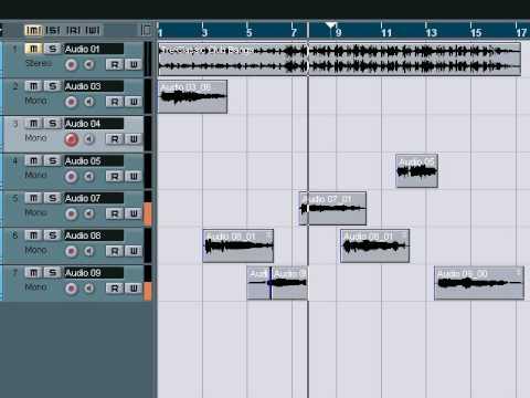 Tutorial - T Pain Auto Tune Voice Box Effect On Vocals