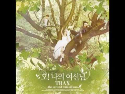 Oh My Goddess - TRAX (Lyrics)