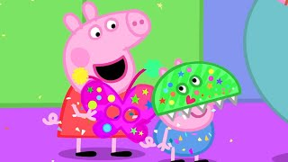 /kids videos peppa pig new episode 728 new peppa pig