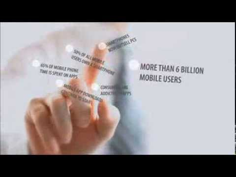 Why does business need a mobile app?