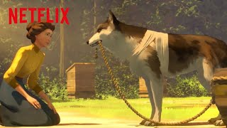 White Fang and Wheedon's Chickens | White Fang | Netflix Futures