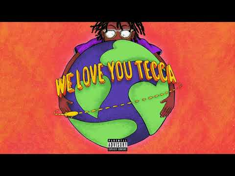 Lil Tecca - Count Me Out (Official Audio)