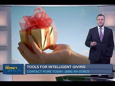Tax-Smart Charitable Giving | S.3 Ep. 14
