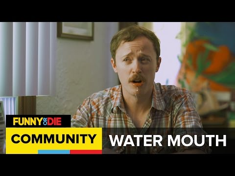 The Magnificent: Water Mouth