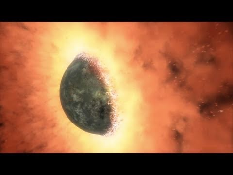 Cosmic Journeys - Mars: Earth that Never Was