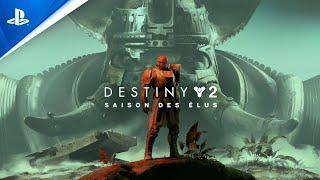 Destiny 2 au-delà de la lumière :  bande-annonce