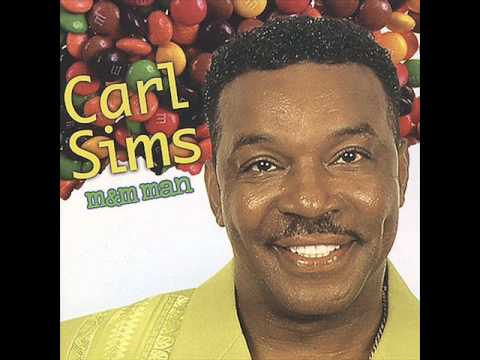 Carl Sims - I'm Trapped - www.getbluesinfo.com