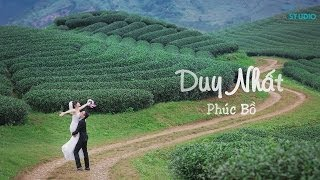 Duy Nhất - Phúc Bồ [Video Lyrics / Kara]