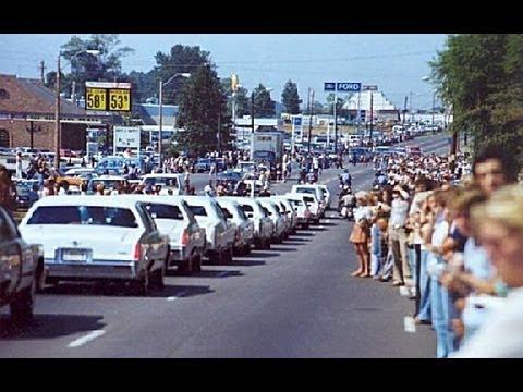 16.08.1977 - умира Елвис Пресли