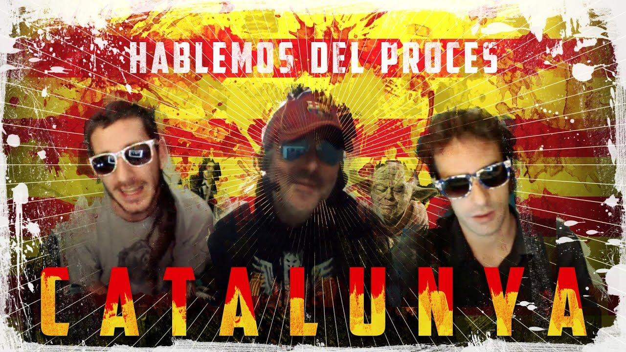 ver el video El Procés, Independencia de Catalunya