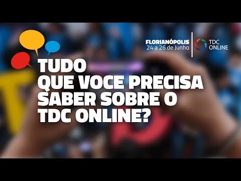 Imagem de #TheDevConf 2020 Vídeo 1