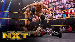 Three Teams Advance In The 2021 WWE NXT Men's Dusty Rhodes Tag Team Classic