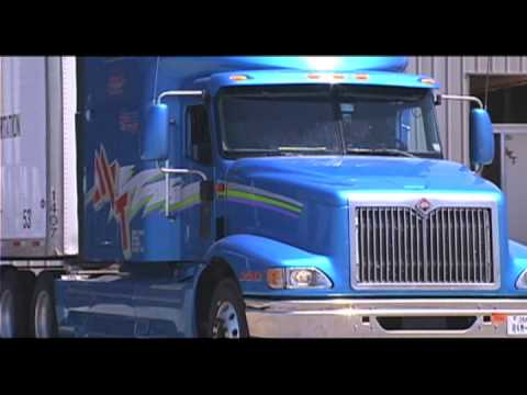 Mesilla Valley Transportation - RDI Global Services