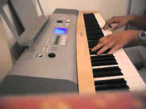 Beautiful-Bosson piano cover