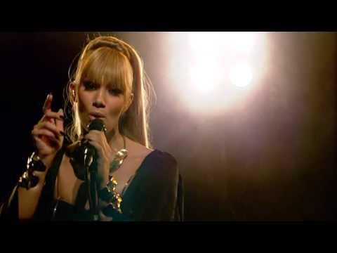 Agnes - All I want is you (Live @ Nyhetsmorgon)