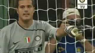 Super-Penalties [Inter - Roma]