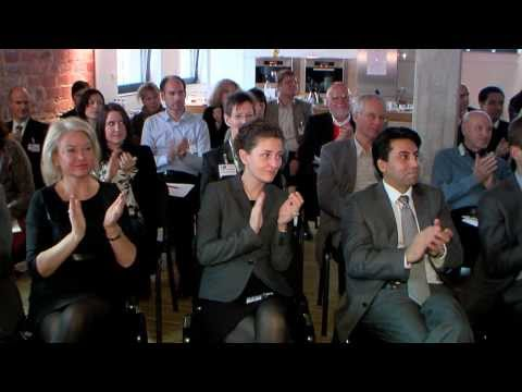 axxessio invites to CSR-breakfast (Darmstadt, 18 November 2013) - English