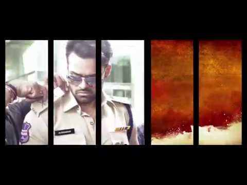 Sai-Dharam-Tej-Birthday-video