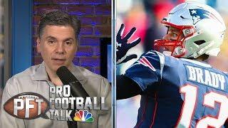 Will the 49ers replace Jimmy Garoppolo with Tom Brady? | Pro Football Talk | NBC Sports