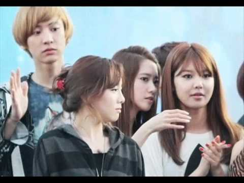 [FMV] YoongExo - Yoona and Exo Moments Part 2
