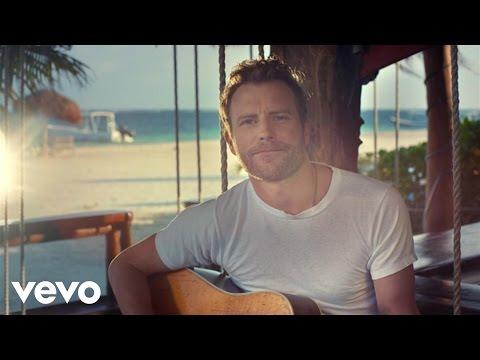 Dierks Bentley - Somewhere On A Beach