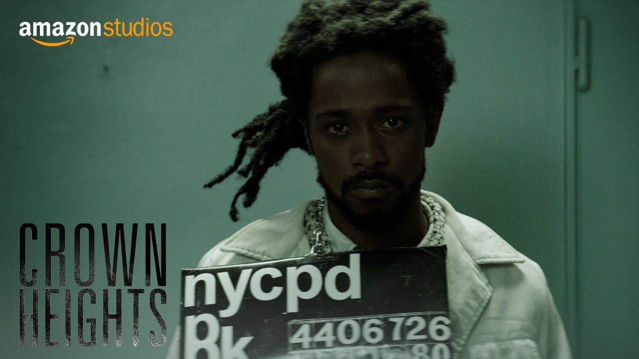 watch Crown Heights Theatrical Trailer