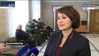 В Омске началось слушание громкого уголовного дела по обрушению казармы в посёлке Светлый