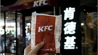 How America's Junk Food Problem Made Its Way To China ❇️ Knowledge for Health