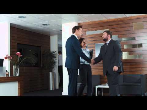 30 Second Interview Advice: Handshake