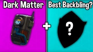 5 BEST BATTLE PASS BACKBLINGS in FORTNITE! (Best backblings of all time)
