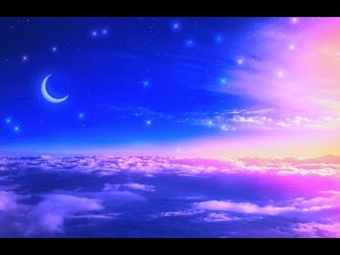 528 Hz Miracle Deep Sleep Music - Deep Calming Sleep - Music For Falling Asleep - Before Sleep Music
