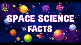 Space Science Facts : 10 Interesting Planet Facts