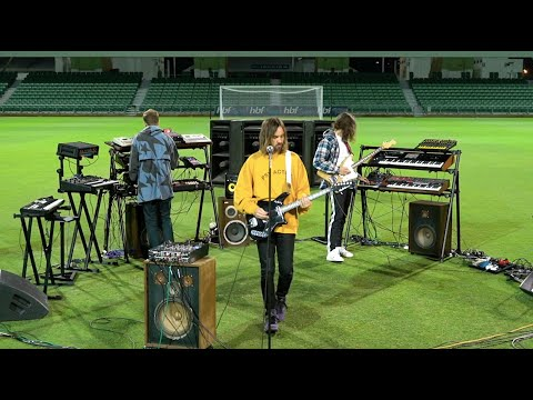 Tame Impala - FIFA 21 World Premiere