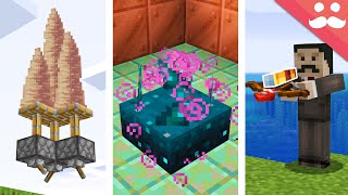 Features I would love to see in Minecraft 1.17