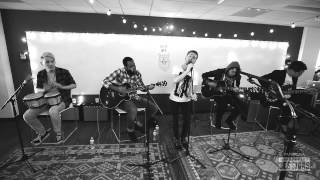 """Set It Off """"Why Worry"""" - Pandora Whiteboard Sessions"""
