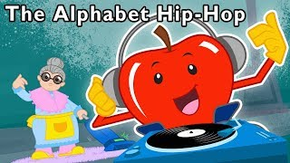 The Alphabet Hip-Hop + More | Learn ABC | Mother Goose Club Phonics Songs