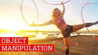 Amazing Juggling, Cardistry & Object Manipulation