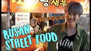 BUSAN STREET FOOD #08