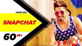 Snapchat – Jassi Gill