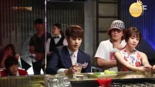 mọi người ơi jiyeon được người ta cầu hôn nè (t-ara)