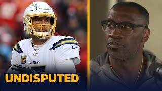 Skip and Shannon react to Philip Rivers signing with the Colts | NFL | UNDISPUTED