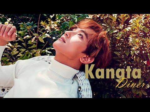 Kangta – Diner [Sub. Español | Han | Rom]