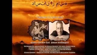 Atanas Gendov - Atanas Gendov feat. Johan Söderqvist -