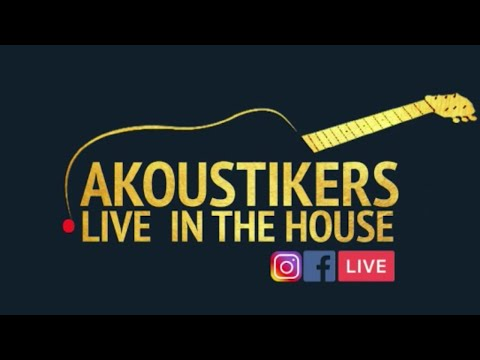 Akoustikers : Live
