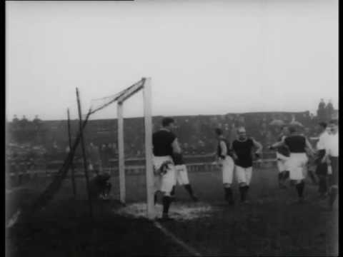 Preston North End v Aston Villa (1905)