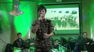 Một Mai Giã Từ Vũ Khí - Huỳnh Phi Tiễn (Chưa Phai Màu Áo Trận)