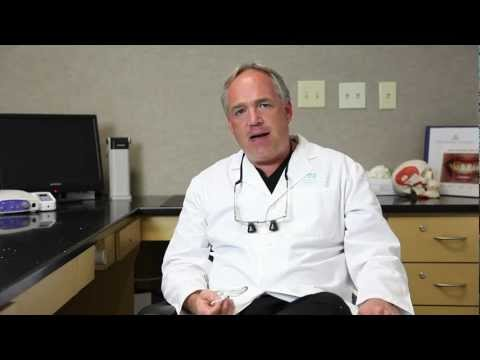 Dr.  Cranham Discusses Triple Tray Impressions