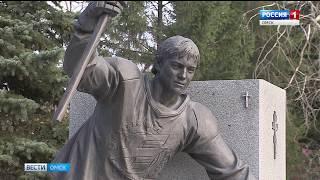 13 октября исполняется 10 лет со дня смерти Алексея Черепанова