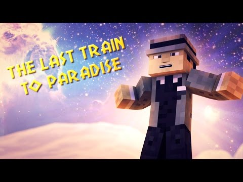 Baixar The Last Train To Paradise! (Minecraft Animation)