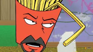 Aqua Teen Hunger Force - Preview - Mail Order Bride